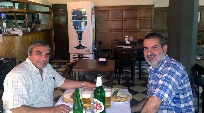 50 años, 50 amigos: Miguel de Cata