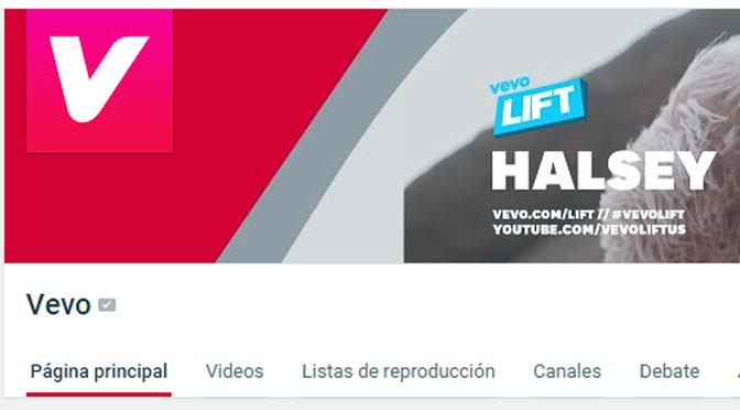 """Vevo llega a la publicidad """"online"""" de América latina de la mano de IMS"""