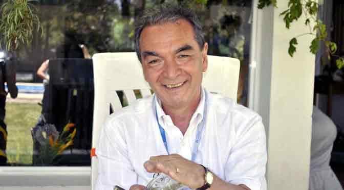 Epifanio Blanco y sus novedades del año viejo 2018