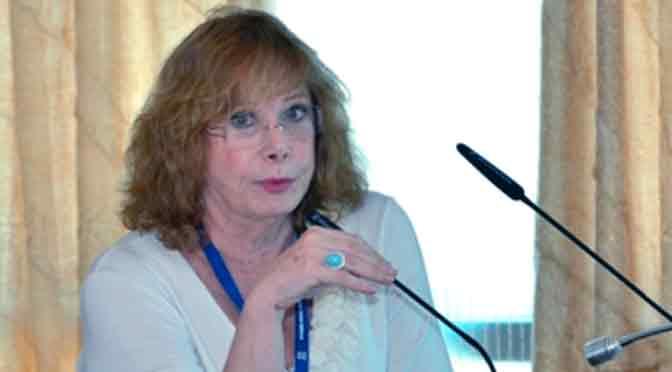 Susana Finquelievich y su balance TIC del kirchnerismo y del próximo Gobierno