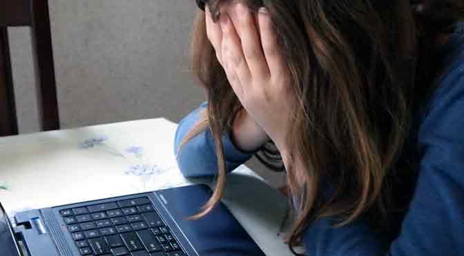 Capacitan a educadores sobre «ciberbullying» en Buenos Aires