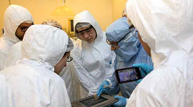 Abren una escuela de nanotecnologías en agroindustrias y agroalimentos