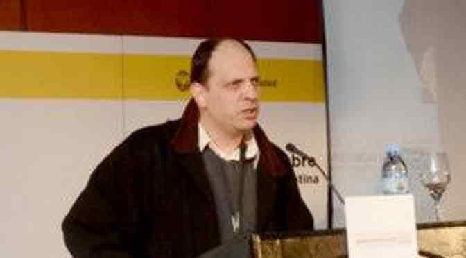 José María Lamorte y su balance TIC del kirchnerismo y del próximo Gobierno