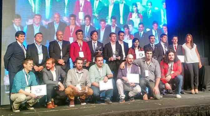 Competir ganó el premio Sadosky de oro 2015