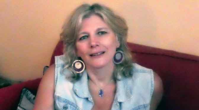 Mujeres y periodistas: Beatriz Chisleanschi