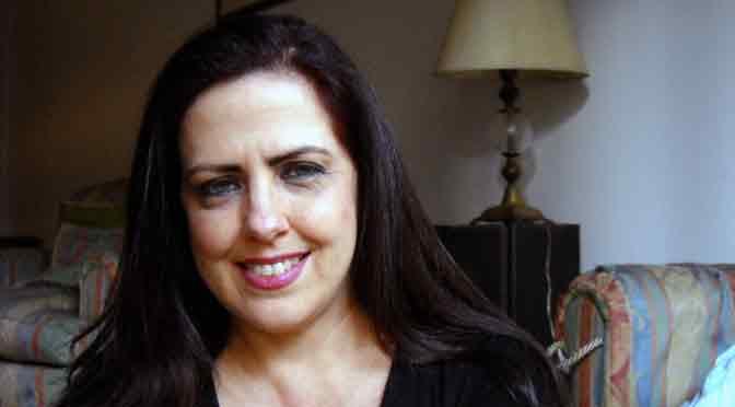 Mujeres y periodistas: Claudia Peiró