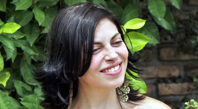 Mujeres y periodistas: Natalia Lesyk