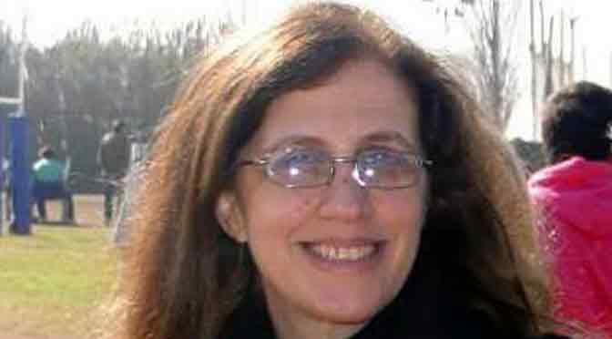 Mujeres y periodistas: Paula Scordo