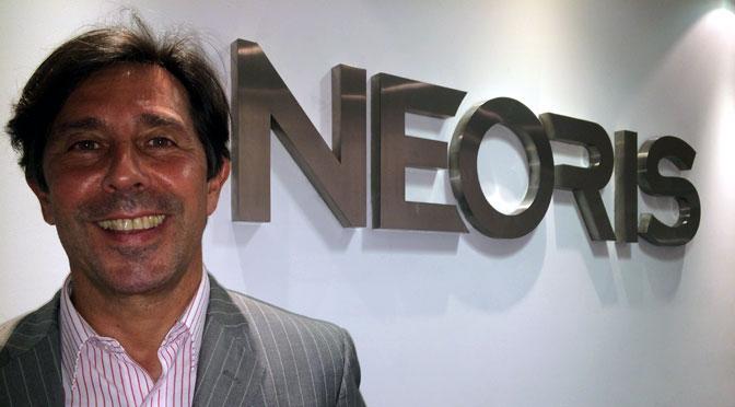 Neoris fortalece su estrategia en el Estado y su alianza con SAP