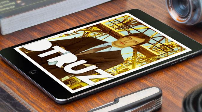 La revista digital Dtruz ya puede descargarse en dispositivos móviles