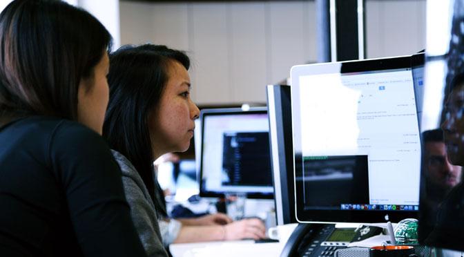 El rol futuro de la mujer en un mundo digital liderado por hombres