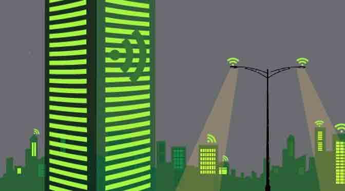 Current de GE convoca a desarrolladores para crear aplicaciones para ciudades inteligentes