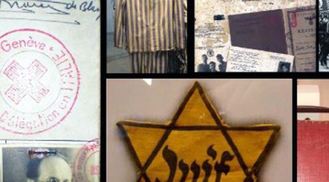 El Museo del Holocausto preserva 4.500 objetos en Buenos Aires