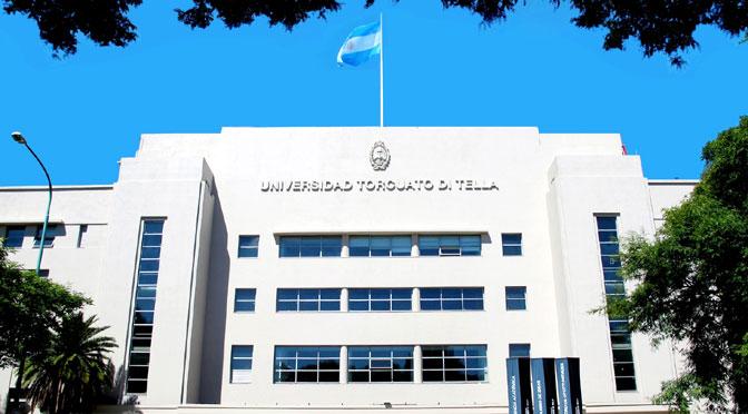 Contrapuntos sobre política y cultura en la Universidad Di Tella