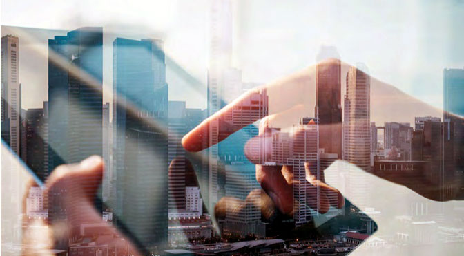 Neuquén analiza con «Smart Steps» de Telefónica el movimiento de sus habitantes