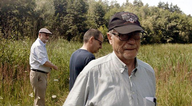 «Lo que nuestros padres hicieron: un legado nazi»