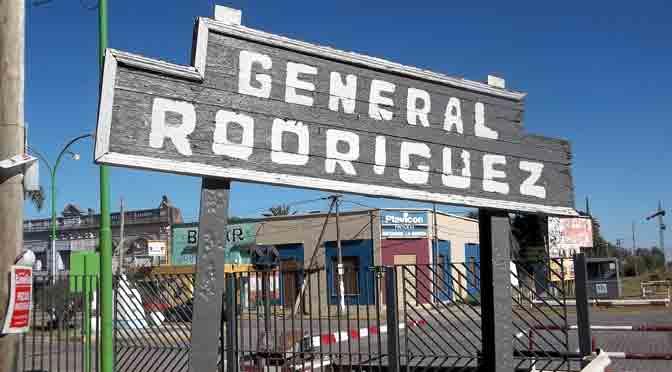 Movistar brinda servicio de gestión ambiental a General Rodríguez