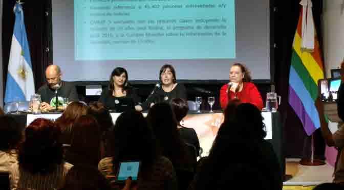 No hay avances en la presencia de mujeres en noticias en Argentina