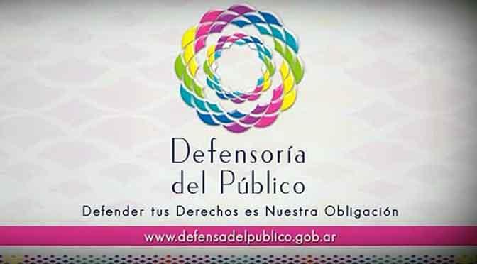 La Defensoría del Público, único organismo argentino reconocido por la OEA por su gestión