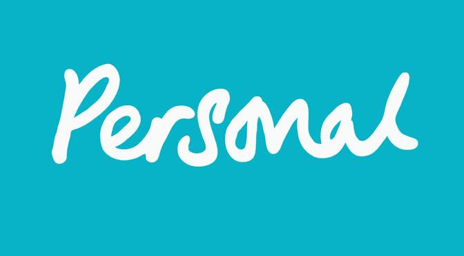 Personal amplía datos incluidos en planes de clientes