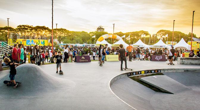 Buenos Aires Extremo 3, festival gratuito de deporte y cultura urbana