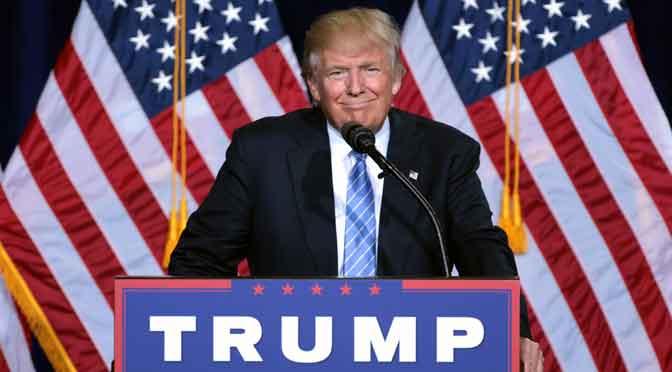 En los tiempos de Trump la velocidad amenaza a la verdad en la prensa