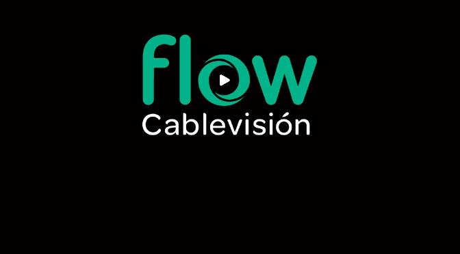 Usuarios de Cablevisión Flow ven en promedio 7 capítulos de series por semana