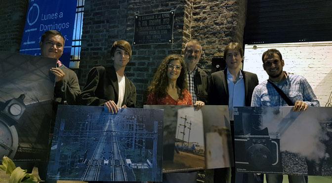 Pasado, presente y futuro del ferrocarril en la Argentina en fotos