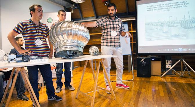 Proyectos tecnológicos con impacto ambiental, cultural y social ganan 3° edición de #VosLoHacés