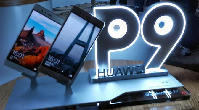 Huawei ya está en el podio de los celulares de la Argentina y apunta a llegar a la cima en 2017