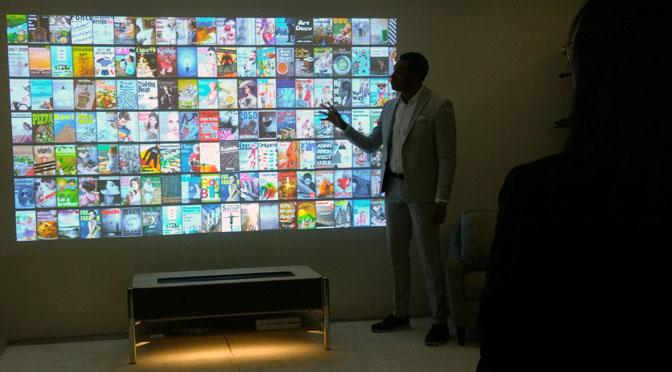 Los siete dispositivos más sorprendentes del CES 2017 de Las Vegas