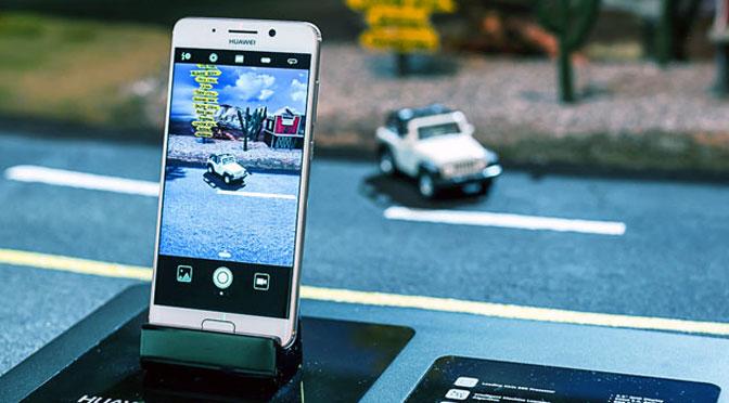 Los móviles con los que Huawei busca desplazar a Apple y Samsung