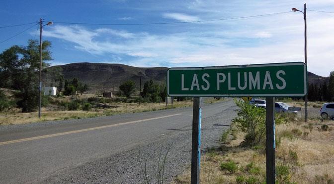Las Plumas, el pueblo argentino que pierde más habitantes
