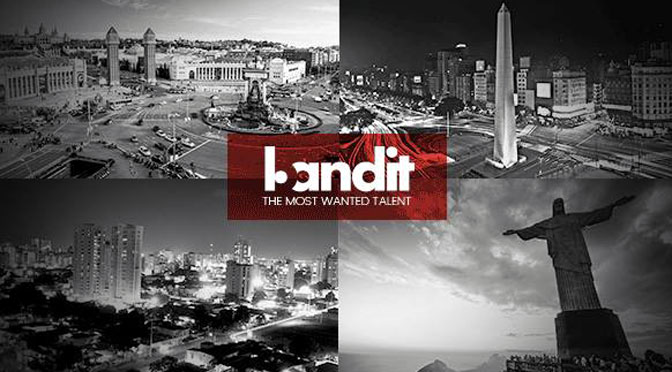 Ex fundadores de Nubelo crean Bandit, comunidad de talento digital