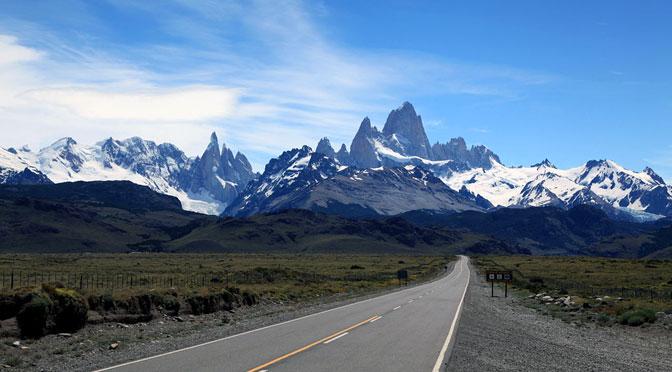 Se busca un cronista de viajes para cobertura en El Chaltén