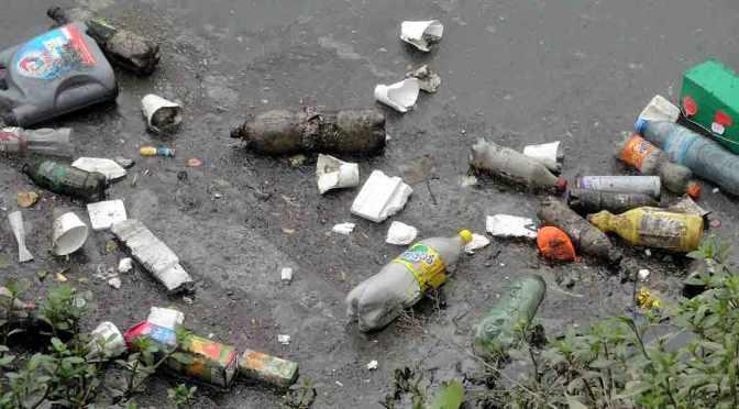 Canadá prohibe plásticos de uso único a partir del año 2021