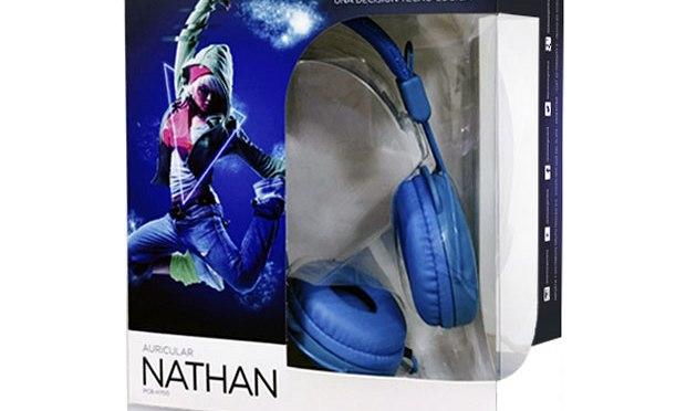 PCBox presenta sus nuevos auriculares Nathan