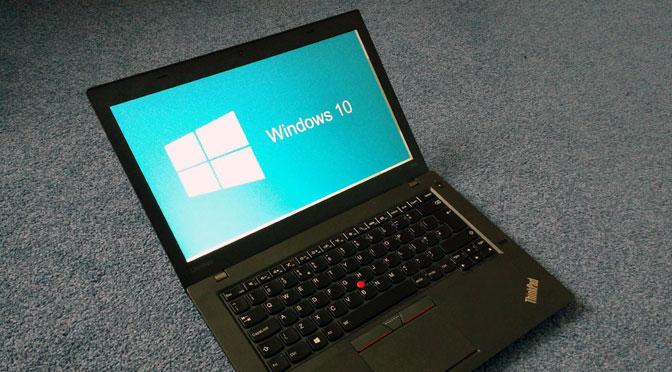 Microsoft renueva Windows 10 con la mira puesta en la creatividad