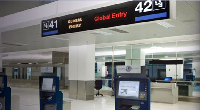 Pasajeros frecuentes argentinos tendrán facilidades para entrar a los Estados Unidos