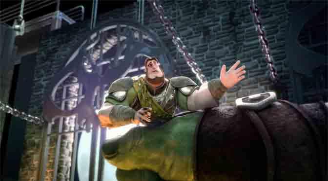 Coas propone salvar vidas reales en vez de personajes de videojuegos