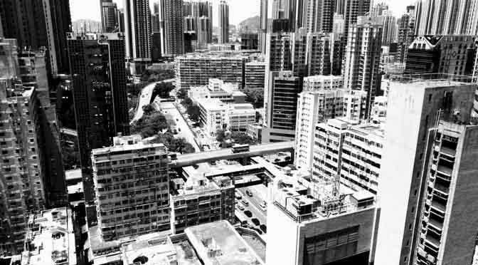 Mis fotografías en Hong Kong editadas en Google Fotos