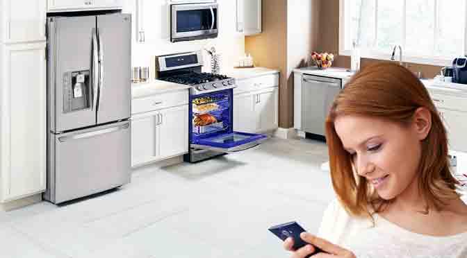 Electrodomésticos eficientes y ecológicos: estiman que las ventas subirán hasta un 30%
