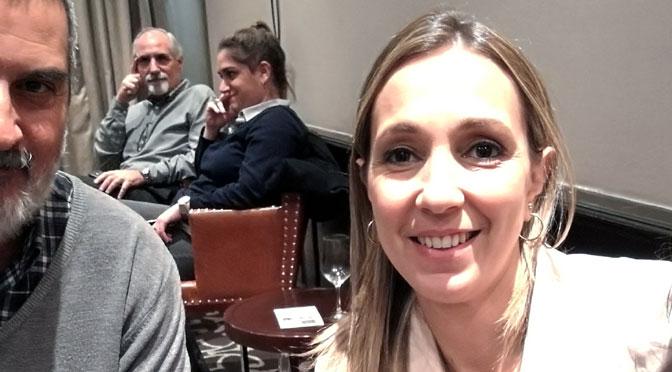 Ana Vainman y sus novedades del año viejo 2017