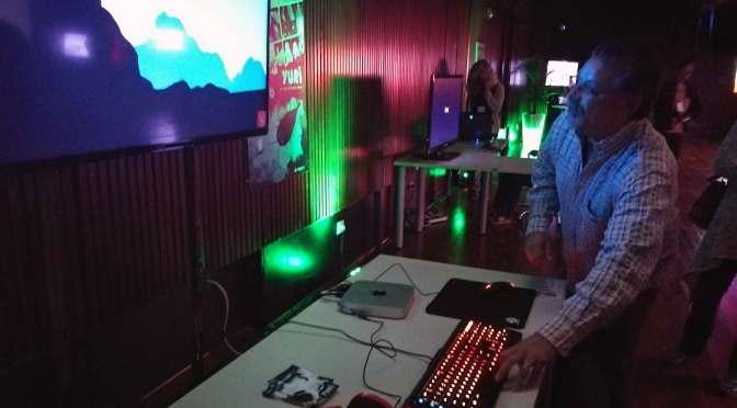 Llega la muestra «Game On! El arte en juego», sobre arte, videojuegos y sociedad