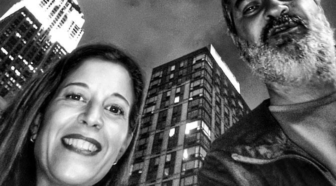 Natalia Bruno y sus novedades del año viejo 2017