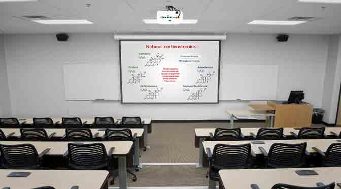 ViewSonic anuncia proyectores para pymes y aulas de estudio