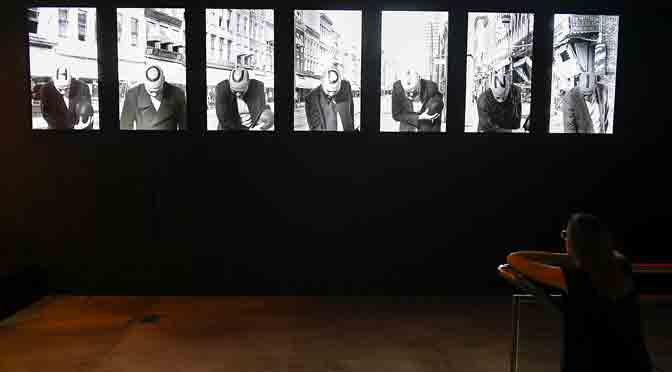La muestra «Houdini, las leyes del asombro» llega a Fundación Telefónica
