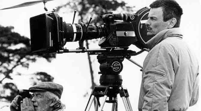 Un festival sobre Andrei Tarkovski llega a Buenos Aires