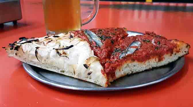 Las 15 mejores pizzerías de Buenos Aires