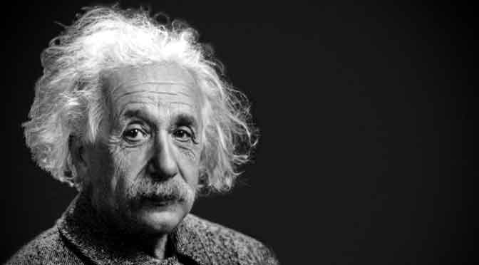 Los 10 logros científicos de Albert Einstein